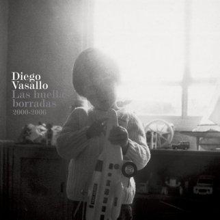 Diego Vasallo - Las huellas borradas